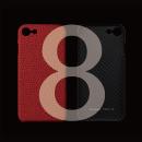 iPhone 8 カーボンファイバーケース発売