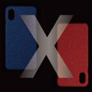 iPhone X ケース 2種、11/17(金)-18(土)に販売開始