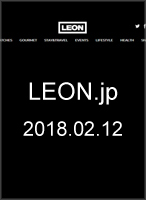 LEON.jp