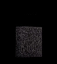 COMPACT WALLET WITH COIN CASE
