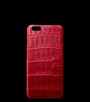 iPHONE6 CARBONFIBER CASE